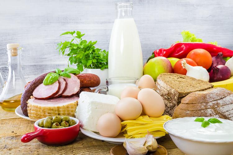 Молочной Овощная Диета.