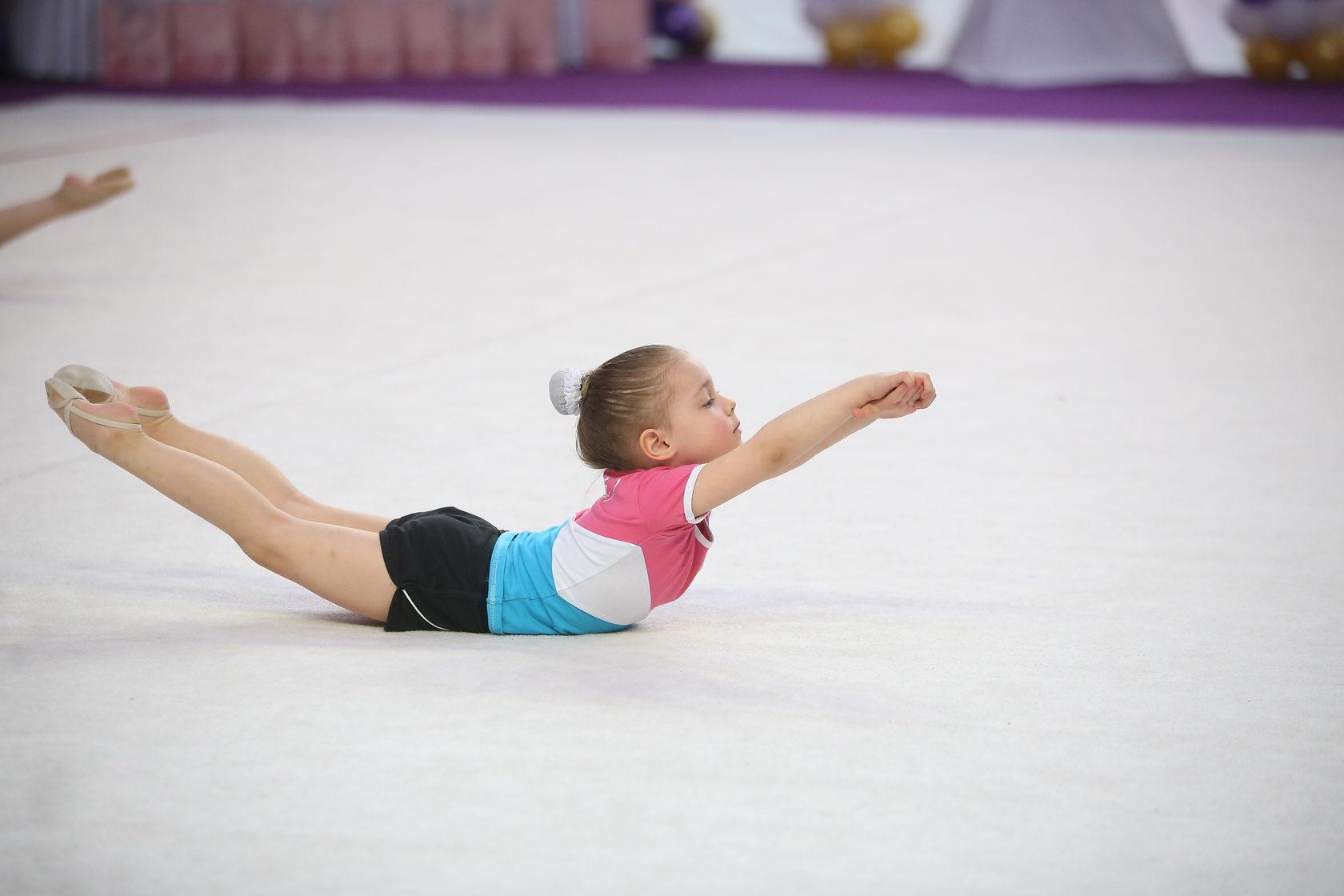 Фотки легкий легкой гимнастики