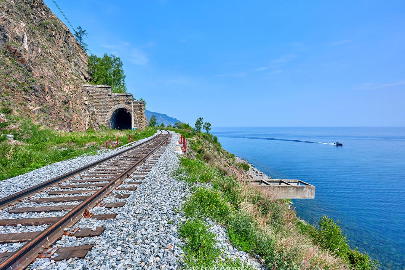 байкальская железная дорога,экскурсии на байкал