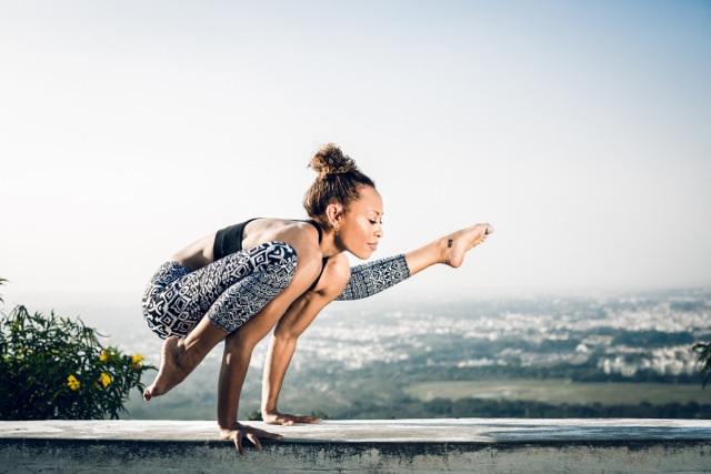Хатха йога первое занятие Киев