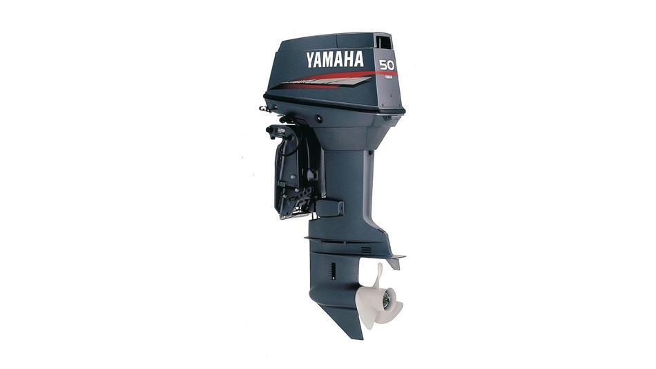 Yamaha 50HETOL 50 л.с.