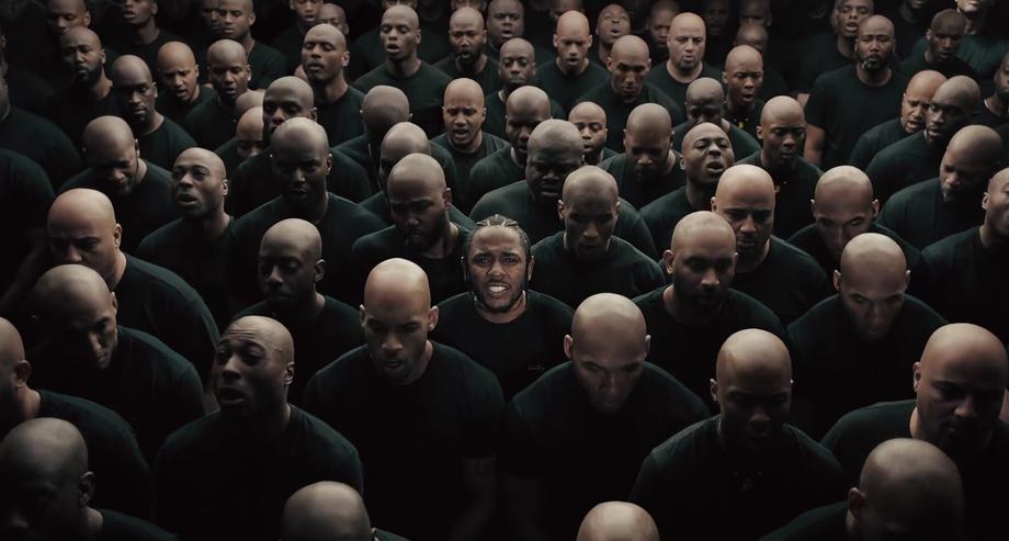 Define Your Style Kendrick Lamar