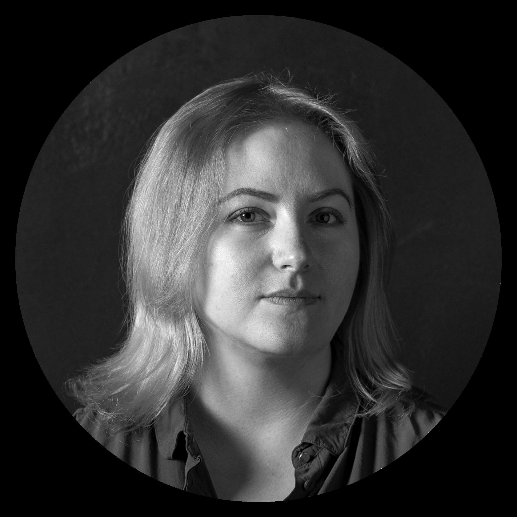 Евгения Семешко, HR специалист Creative