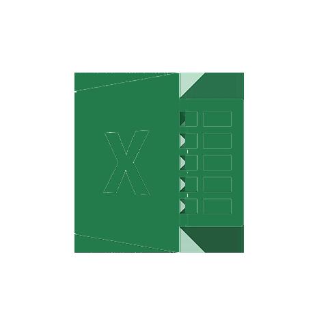 Microsoft Excel, редактор таблиц и обработка данных