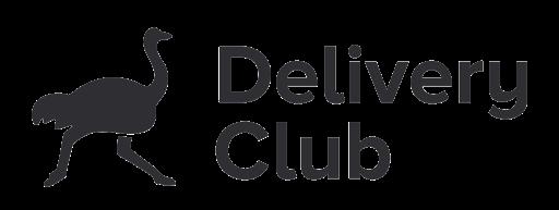 Delivery Club logo