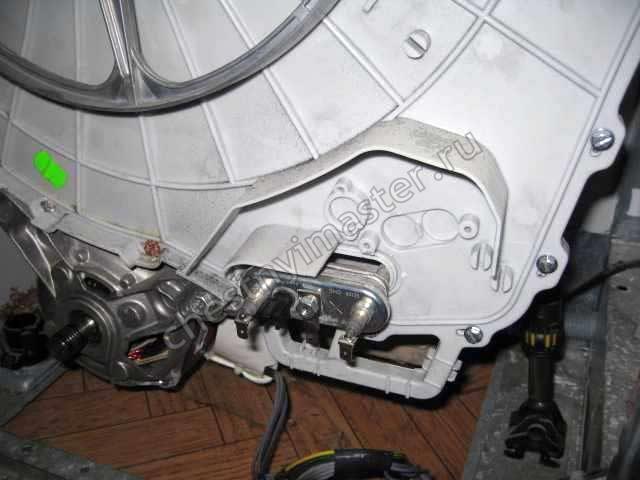 Ремонт стиральных машин Вирпул в Батайске