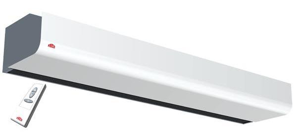 Тепловые завесы Frico серии РА3200С