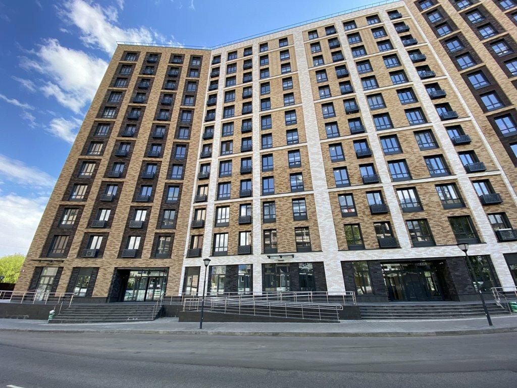 Приемка квартиры в ЖК «NOVA Алексеевский»