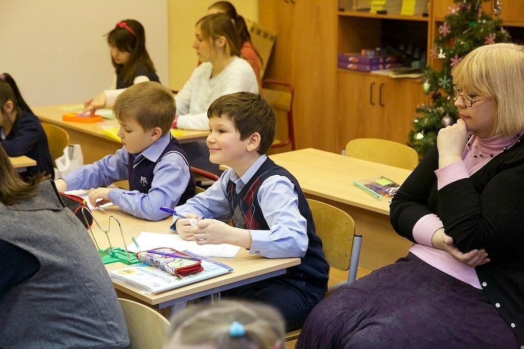 Обучение детей с ОВЗ
