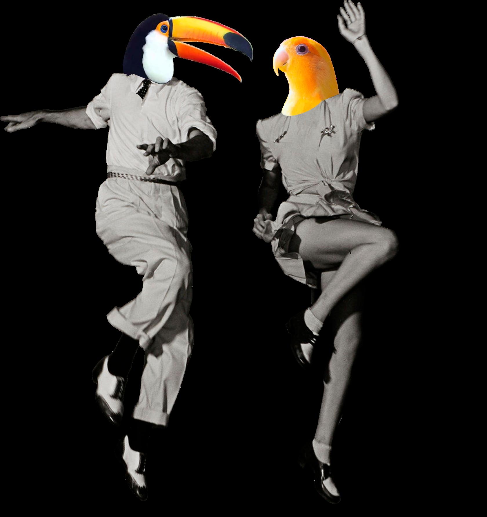 I love Salsa — школа танцев