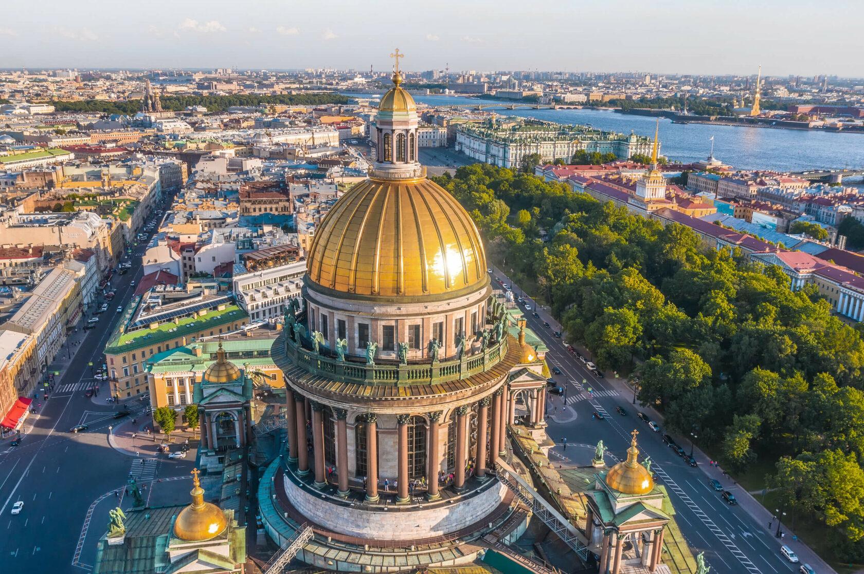 Банкротство физических лиц в Санкт-Петербурге