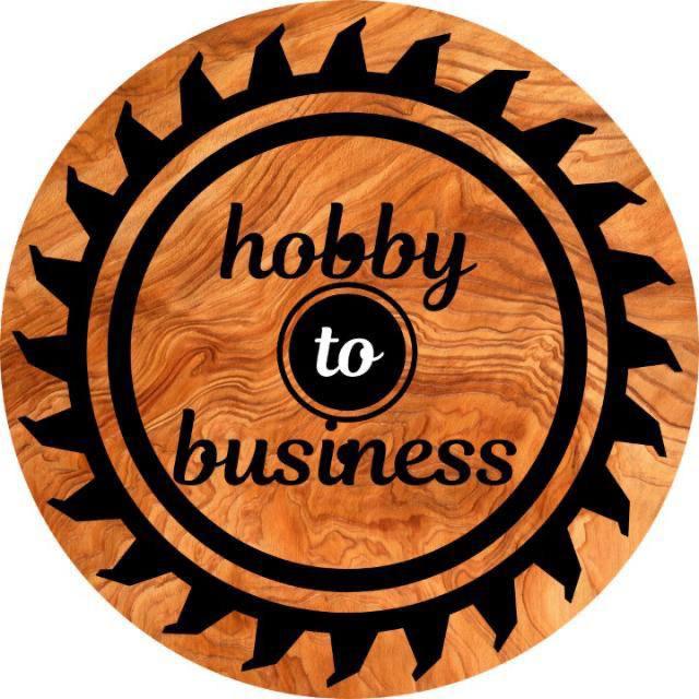 hobbytobusiness