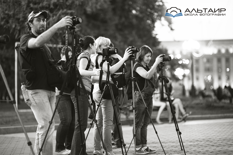 курсы фотохудожника в рыбинске