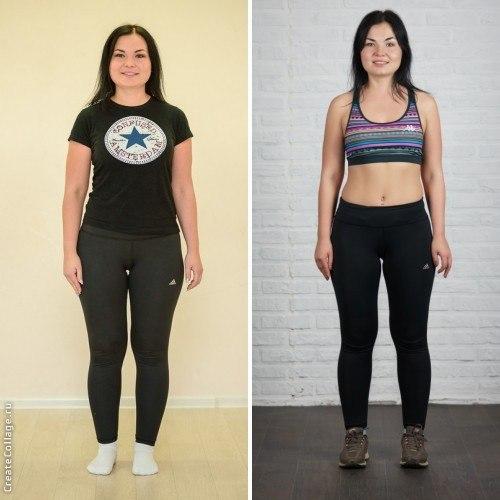 Курс похудения фото