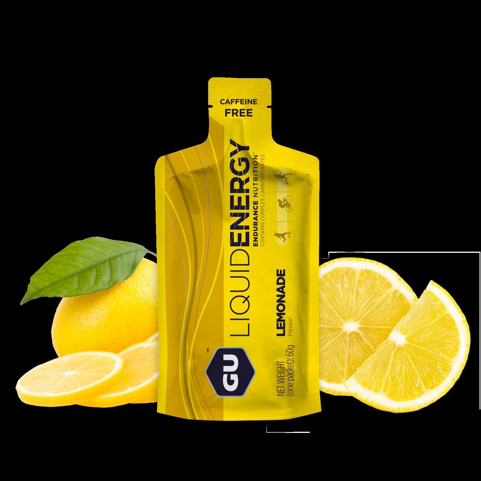 спортивное питание gu energy liquid gel