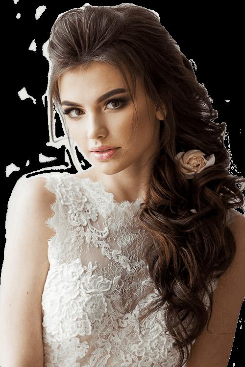 Мастер свадебная прическа макияж