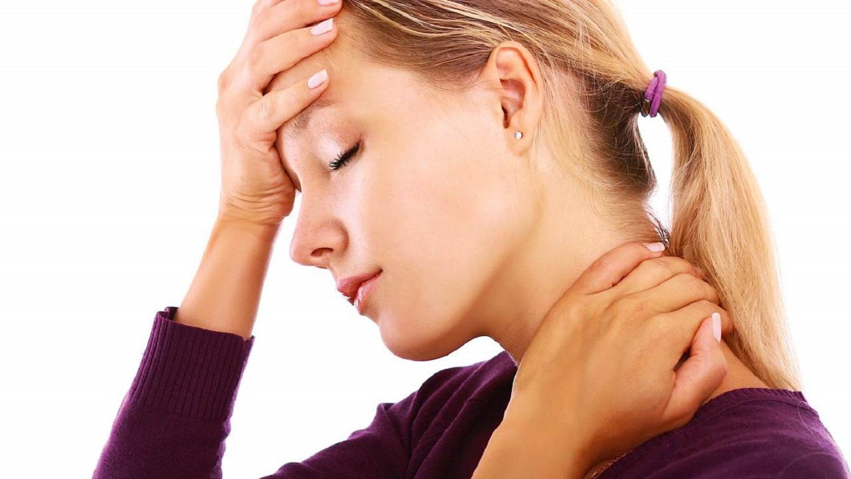 болит голова и продуло