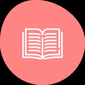 Våra barnvakter läser med barn