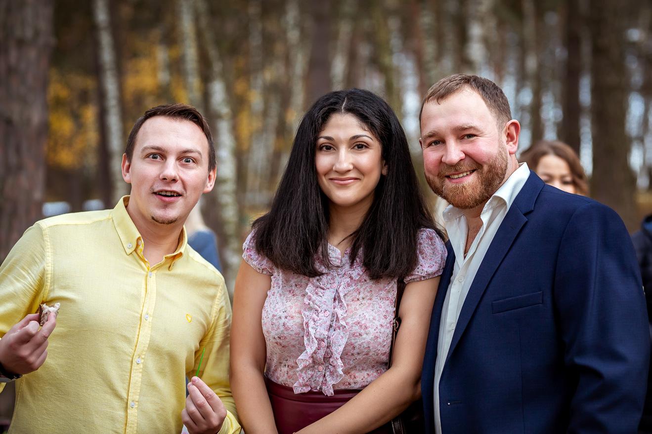 Фотографы на юбилей воскресенск