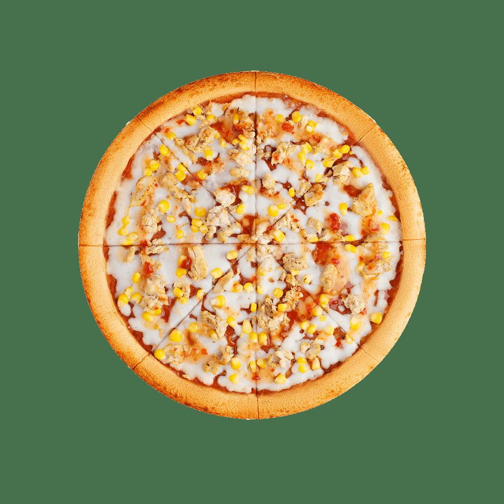 Замовляй смачну піцу у м. Тернополі