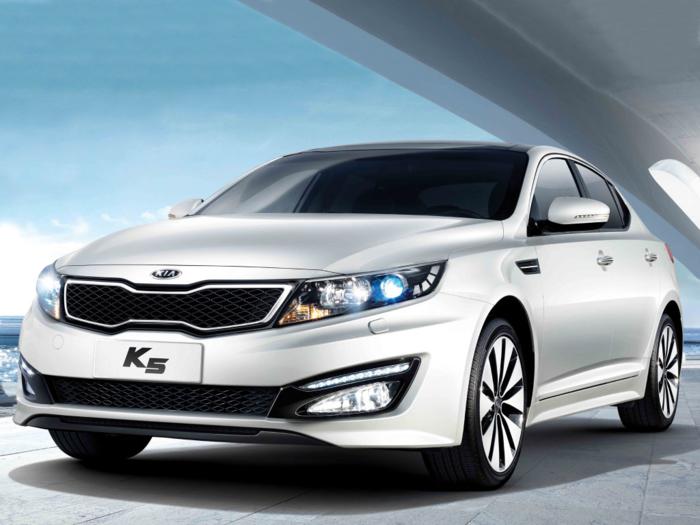 Почему выгодно покупать авто из Кореи?