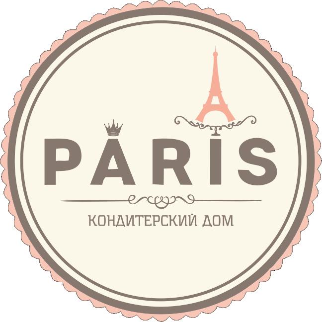 """Кондитерский дом """"Paris"""""""