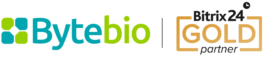 Logo Bytebio