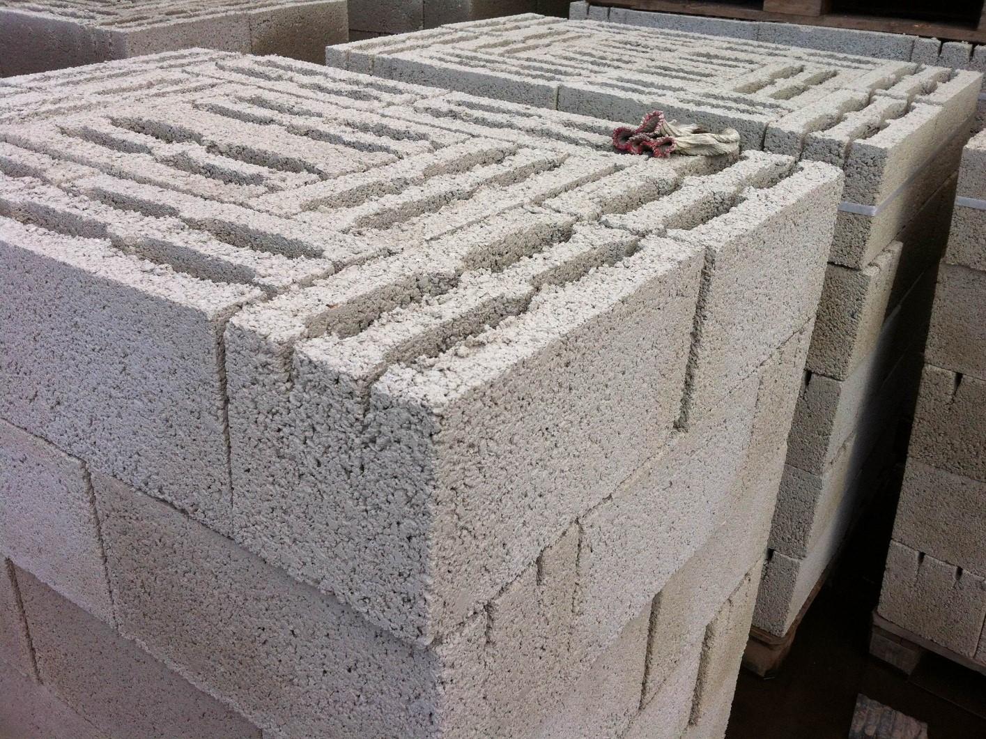 Что лучше керамзитобетон или бетон цементный раствор в крыму