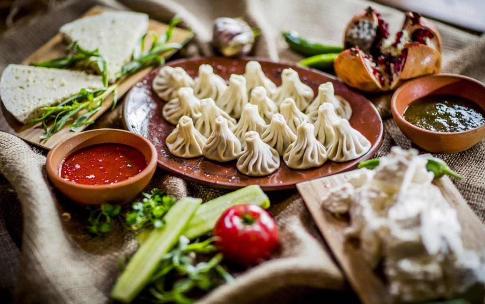 Где поесть в Гудаури