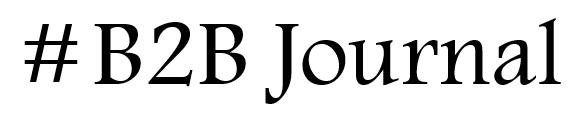 Интернет-журнал о коммуникациях в B2B-бизнесе