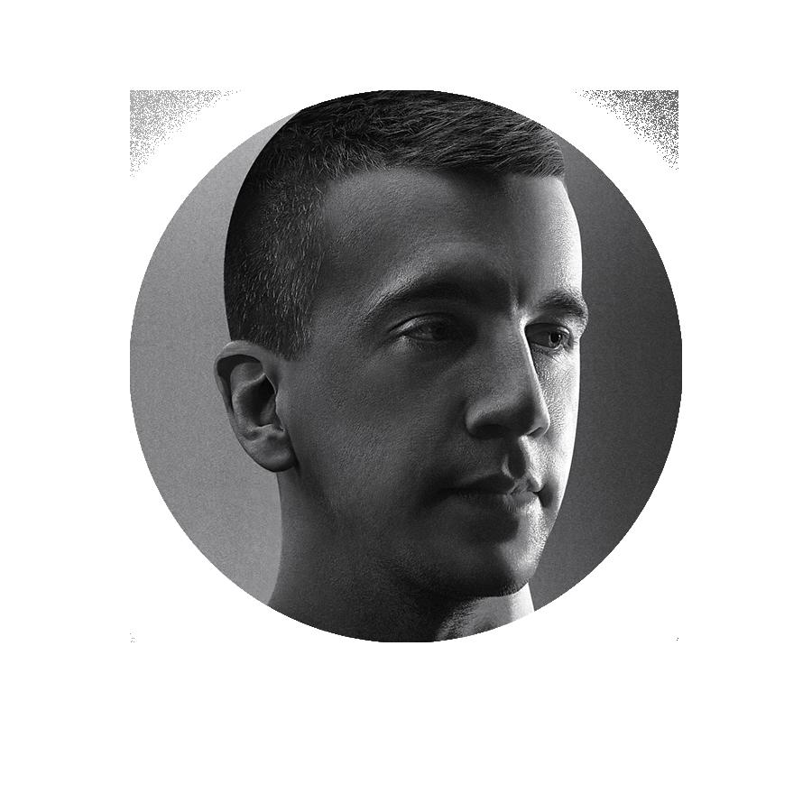 Дмитрий Шелохнёв