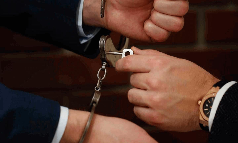 свидетели уголовное преступление ответственность