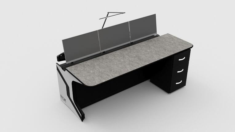 Диспетчерский стол для 'СЕРЖ'