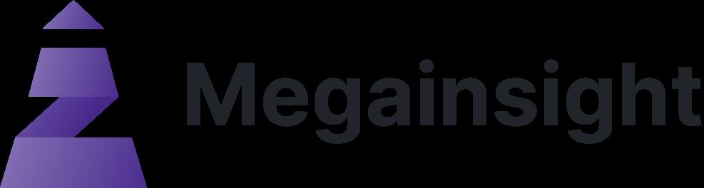 Megainsight лого