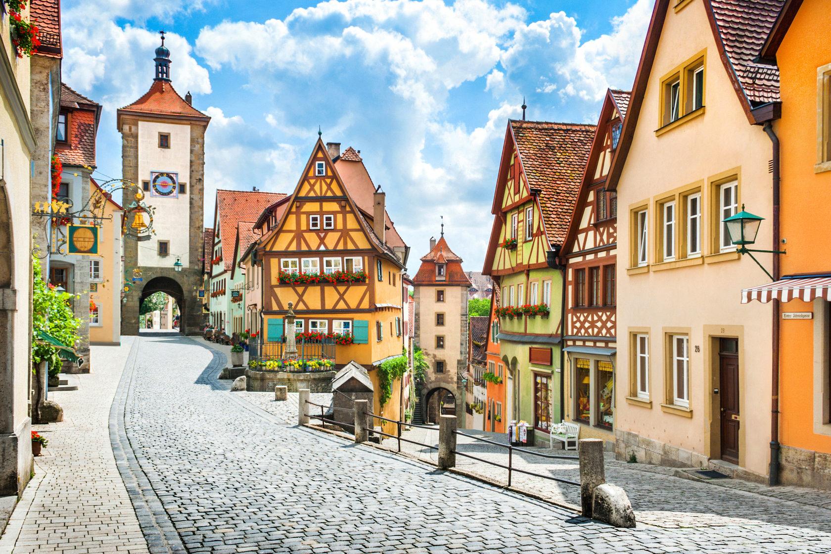 тяжело немецкие улицы картинки фотографий происходит так