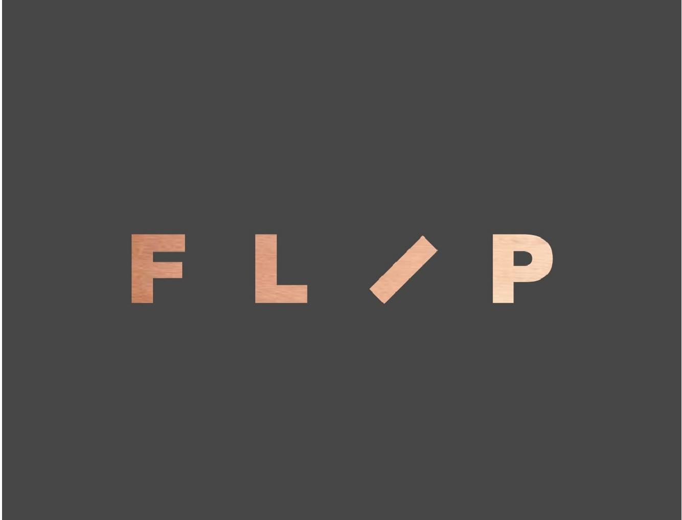Сеть экологичных кофеен Flip