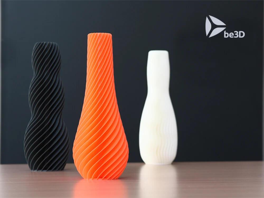 3D печать вазонов - Nayavu