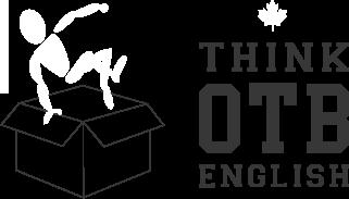 Think OTB English