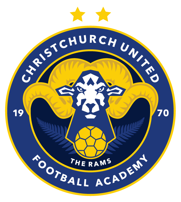 Christchurch United Football Club