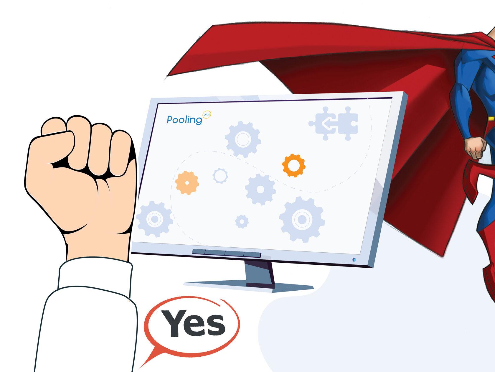 автоматизация доставки