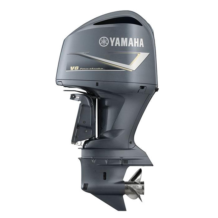 Купить лодочный мотор Yamaha в рассрочку