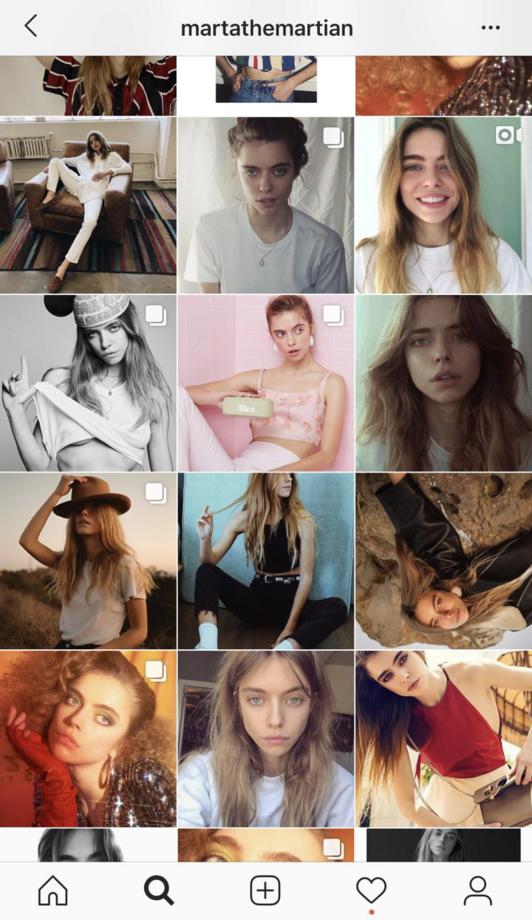 7 Steps to Become a Popular Instagram Model