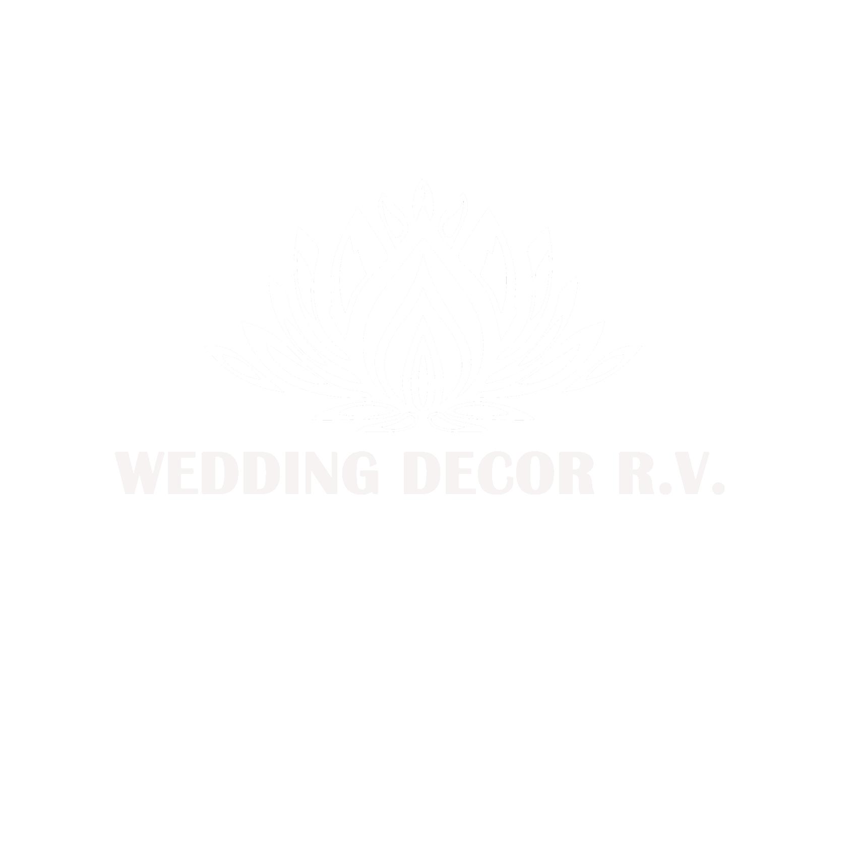 Wedding Decor R.V.