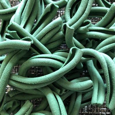 Паста со спирулиной | Spirulina Pasta Plantos