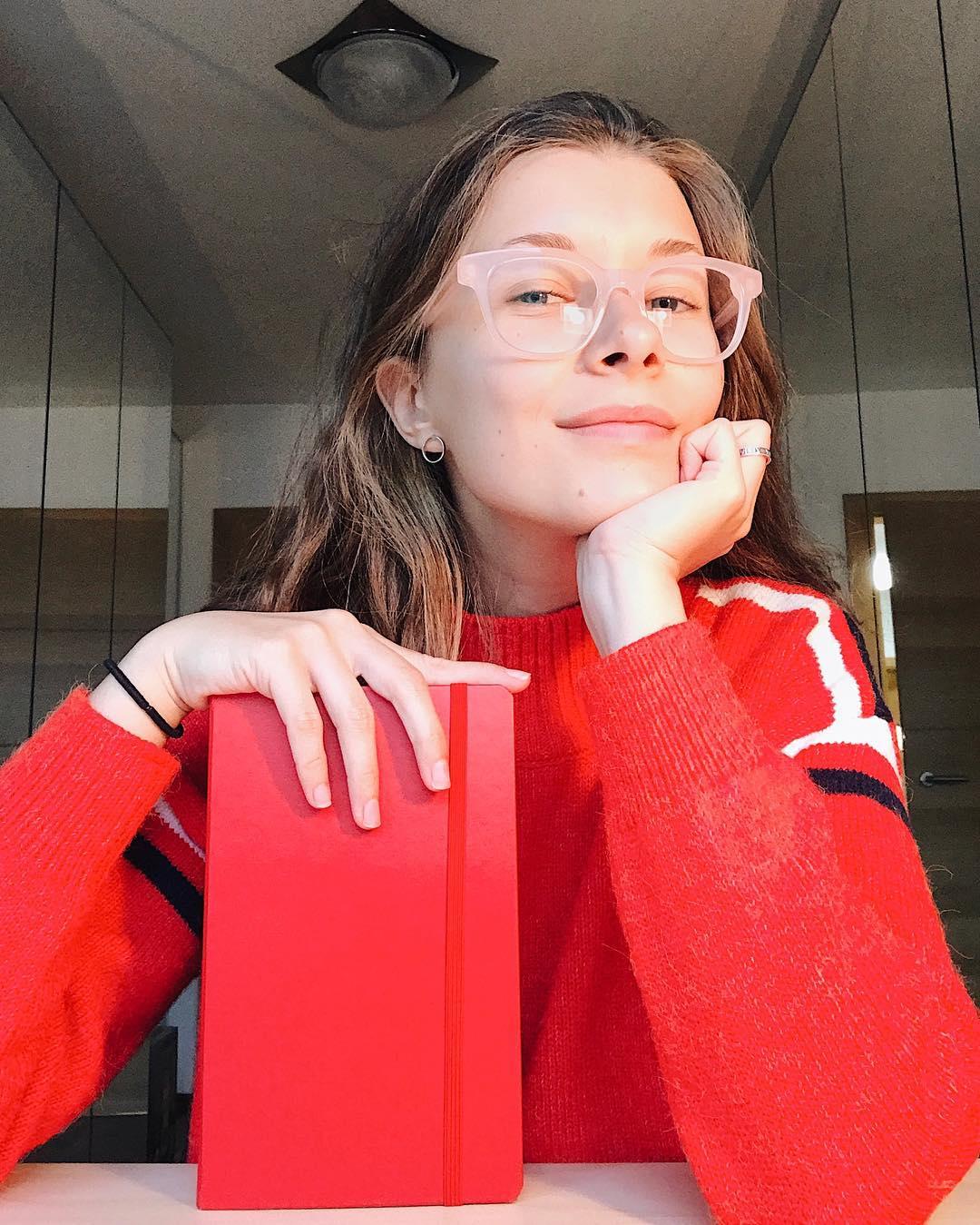 Анастасия Тихонович