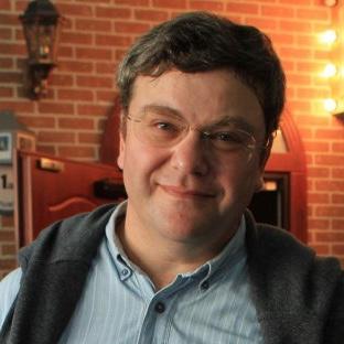 Михаил Баркан лектор Украинской Киношколы UKRAINIAN FILM SCHOOL