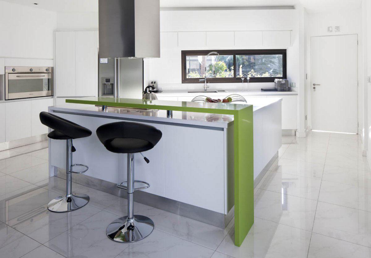 Вдохновляющие идеи дизайн интерьера кухни