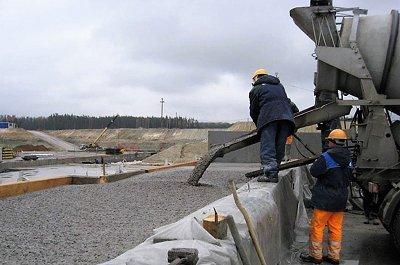 Зимний бетон купить челябинск бетон одинцова