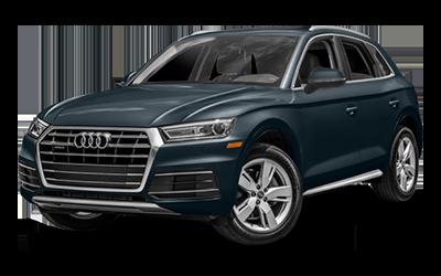 Доводчик для Audi Q5