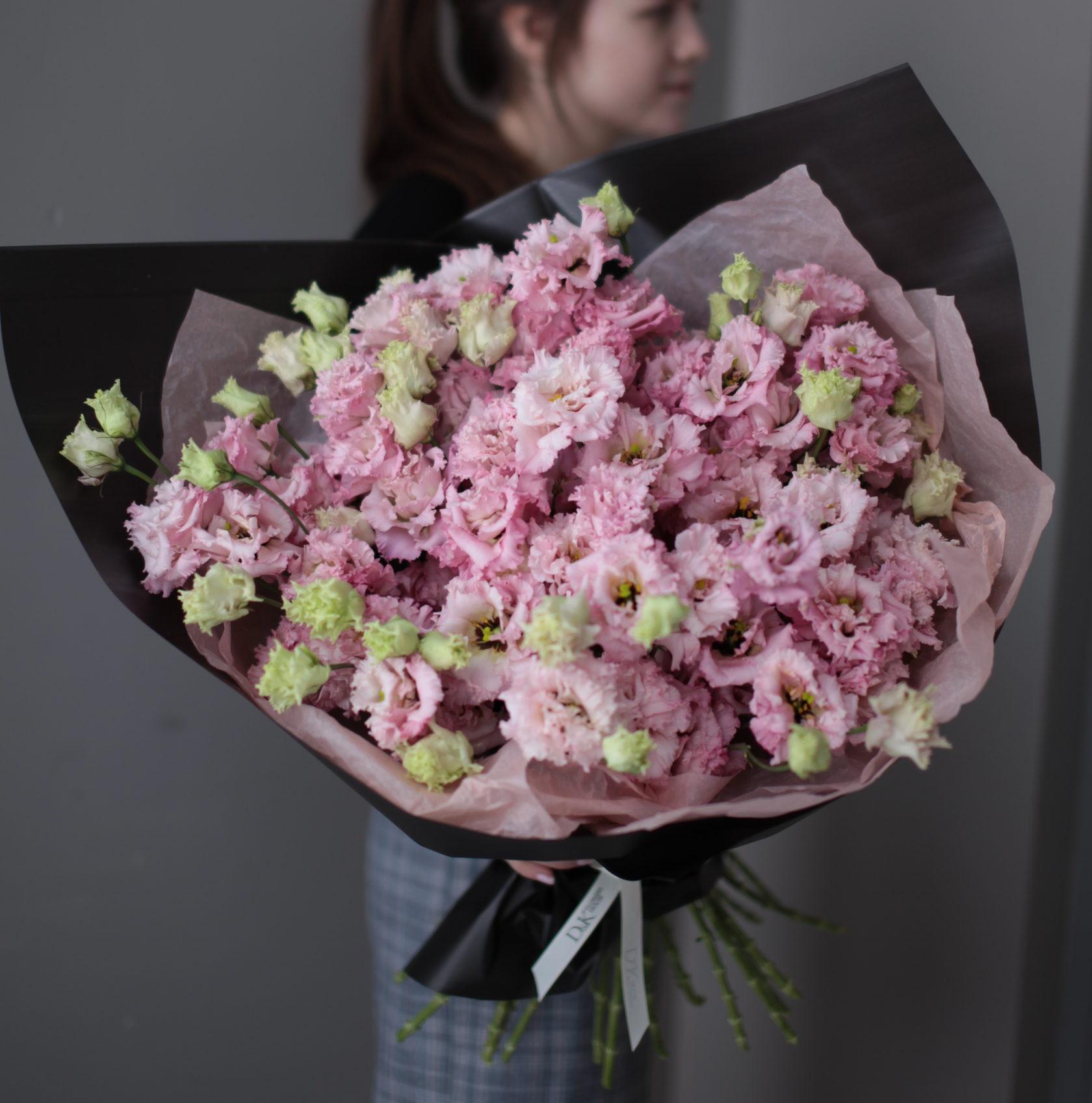 Букеты из алимов алматы, цветы